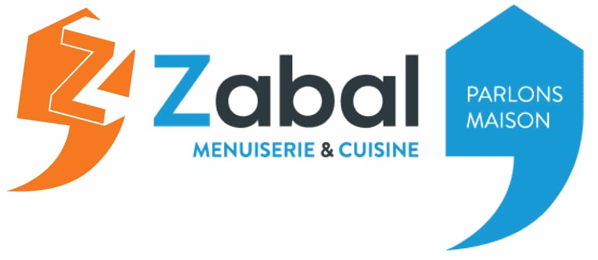 Logo ZABAL Menuiseries