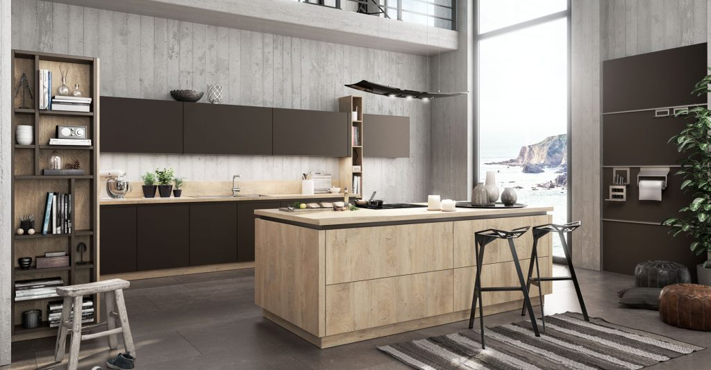 cuisine cuisiniste sur le bab bayonne anglet biarritz et les landes. Black Bedroom Furniture Sets. Home Design Ideas